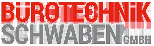 Bürotechnik Schwaben GmbH, Logo